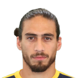 FIFA 18 Martin Caceres Icon - 77 Rated