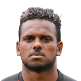 FIFA 18 Kermit Erasmus Icon - 70 Rated