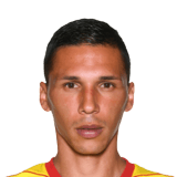 FIFA 18 Holebas Icon - 82 Rated