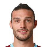 FIFA 18 Andy Carroll Icon - 82 Rated