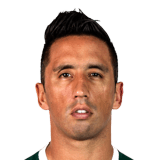 FIFA 18 Lucas Barrios Icon - 75 Rated