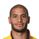 FIFA 18 Adlene Guedioura Icon - 70 Rated