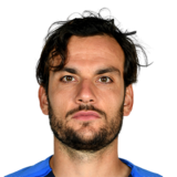 FIFA 18 Marco Parolo Icon - 81 Rated