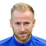 FIFA 18 Barry Bannan Icon - 73 Rated