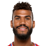 FIFA 18 Eric Maxim Choupo-Moting Icon - 82 Rated