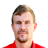 FIFA 18 Andreas Bjelland Icon - 73 Rated