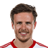 FIFA 18 Nicolai Muller Icon - 78 Rated