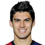 FIFA 18 Diego Perotti Icon - 80 Rated
