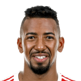 FIFA 18 Jerome Boateng Icon - 88 Rated