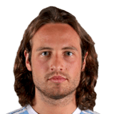 FIFA 18 Mix Diskerud Icon - 70 Rated