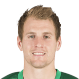 FIFA 18 Alex Smithies Icon - 73 Rated