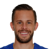 FIFA 18 Sigurdsson Icon - 84 Rated