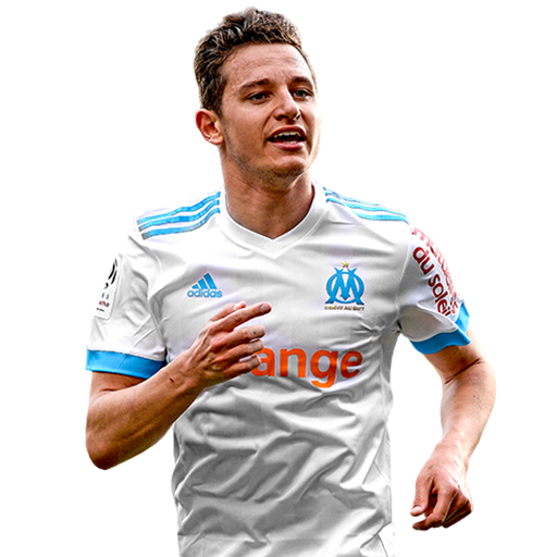 FIFA 18 Florian Thauvin Icon - 94 Rated