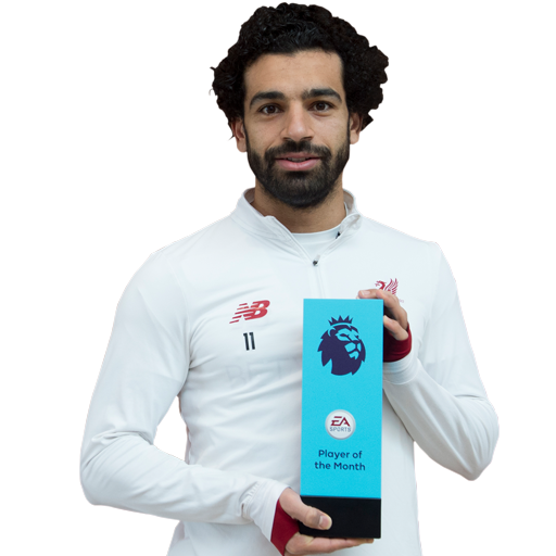 FIFA 18 Mohamed Salah Icon - 92 Rated