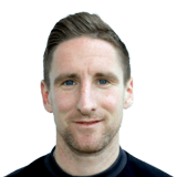 FIFA 18 Ian Bermingham Icon - 61 Rated