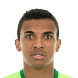 FIFA 18 Luiz Gustavo Icon - 80 Rated
