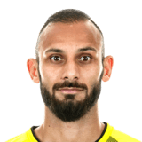 FIFA 18 Omer Toprak Icon - 83 Rated