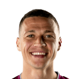 FIFA 18 James Chester Icon - 81 Rated