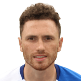 FIFA 18 Corry Evans Icon - 67 Rated