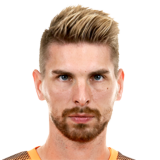 FIFA 18 Ron-Robert Zieler Icon - 82 Rated