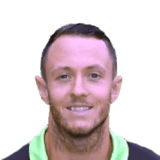 FIFA 18 Rhys Murphy Icon - 63 Rated