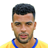 FIFA 18 Jacob Mellis Icon - 64 Rated