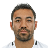 FIFA 18 Marco Fabian Icon - 79 Rated