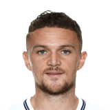 FIFA 18 Kieran Trippier Icon - 90 Rated