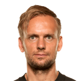 FIFA 18 Siem de Jong Icon - 76 Rated