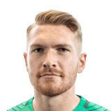 FIFA 18 Mark Oxley Icon - 62 Rated