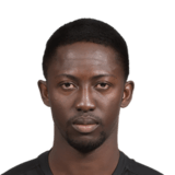FIFA 18 Patrick Nyarko Icon - 67 Rated