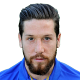FIFA 18 Jacob Butterfield Icon - 70 Rated