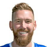 FIFA 18 Scott Wagstaff Icon - 66 Rated