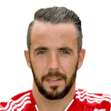 FIFA 18 Dougie Imrie Icon - 62 Rated
