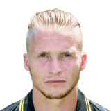 FIFA 18 Alexander Buttner Icon - 73 Rated
