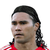FIFA 18 Carlos Pena Icon - 71 Rated