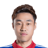 FIFA 18 Seo Jung Jin Icon - 64 Rated