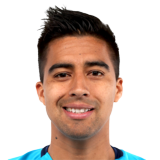 FIFA 18 Christian Noboa Icon - 79 Rated