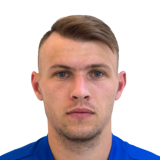 FIFA 18 Sergey Parshivlyuk Icon - 70 Rated