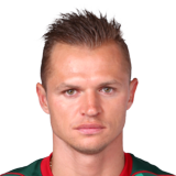 FIFA 18 Dmitriy Tarasov Icon - 76 Rated