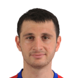 FIFA 18 Alan Dzagoev Icon - 80 Rated