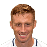 FIFA 18 Eoin Doyle Icon - 63 Rated