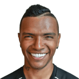 FIFA 18 Wanderson Icon - 76 Rated