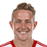 FIFA 18 Lewis Holtby Icon - 77 Rated