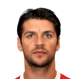 FIFA 18 George Friend Icon - 73 Rated