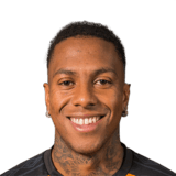 FIFA 18 Abel Hernandez Icon - 81 Rated