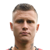 FIFA 18 Franck Tabanou Icon - 73 Rated
