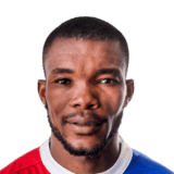 FIFA 18 Serey Die Icon - 76 Rated
