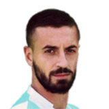 FIFA 18 Francesco Caputo Icon - 84 Rated