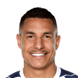 FIFA 18 Jake Livermore Icon - 75 Rated